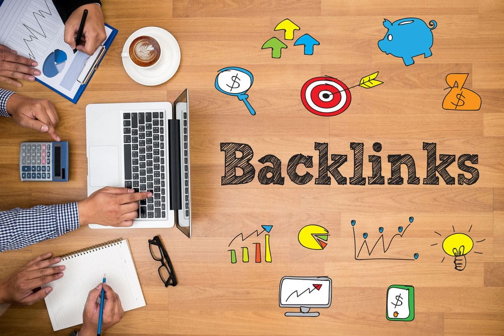 SEO Montréal backlinks